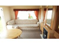 2 Bedroom Static Caravan for sale at Camber Sands, Pet Friendly, 12 Months, East Sussex and Kent