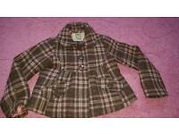 Girls Coat Age 6-7