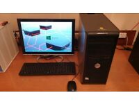 DELL OPTIPLEX 360 (REFURBISHED) DESKTOP PC