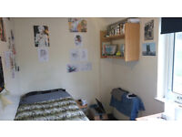 1 bedroom in Bramal Court M3 - Flat-share