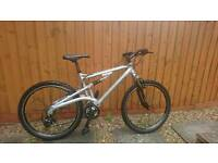 Mens/boys diamondback outlook mtb (dean machines)