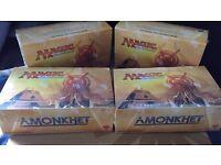 Magic the Gathering: Amonkhet Booster Box
