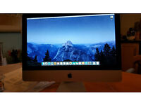 "iMac 21.5"" Nov 2010. A1311 3.06ghz Core i3 Processor. 4gb Ram. 500gb HDD. Ati Radeon HD Graphics."