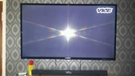 """49"""" blaupunkt tv"""