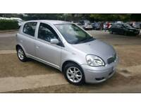 Toyota Yaris **25k** Miles F.T.S.H Mint Condition
