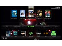 AMAZON FIRE STICK KODI(16.1 Jarvis)( INSTALL ONLY ) SERVICE FULLY LOADED,SPORTS,MOVIES,KIDS,TV XXX