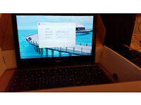 Acer Chromebook C720 laptop, Wi-Fi, BlueTooth, webcam, mic, fast easy browsing - full working order