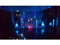 Coolsounds mobile disco