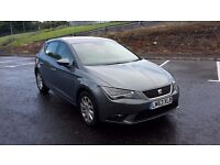 **2013 SEAT LEON 1.6 SE TECHNOLOGY TDI*FREE TAX P/A*FINANCE AVAILABLE*