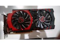 MSI NVIDIA GeForce GTX 950
