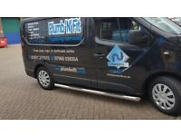Plumb 'N' Fit provide a full range of general plumbing and repair services