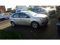 2009 Ford focus 1.6 econetic diesel £2100 ono