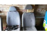 Ford transit mk 5 minibus seats