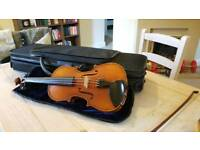 Violin Allegro 3/4. Made in Germany