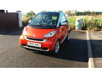 SMART FORTWO 1.0 (71) PASSION