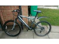 Falcon Defender 26inch Mountain Bike