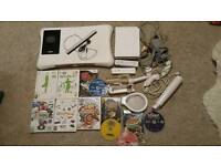 Wii bundle and wii fit
