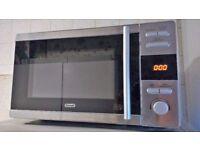 Advance Technology De'Longhi AM820CON(F)-PM 20L Easi-Tronic Solo Microwave