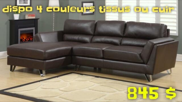 Grande liquidation salon sectionnel 65 couches for Liquidation sofa sectionnel