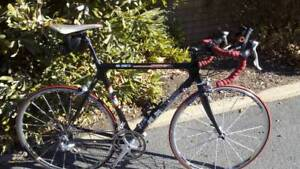 Trek OCLV Carbon Race 5500 Triathlon bike