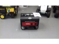 Briggs & Stratton, Domestic 3200 Sprint Generators, Ballynahinch, Drumaness