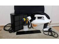 Tantruth Pro85 Spray Tan Machine & Extractor