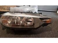 BMW 3 series F30 F31 OEM off side headlight