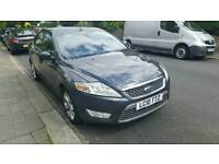 2010 FORD MONDEO TITANIUM X 2.0TDCI..MOT..SERVICE HISTORY..HPI CLEAR..LOVELY CAR