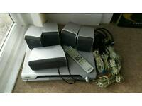 Sony Home Theatre/ surround sound system DVD & Amp