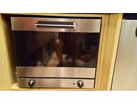Oven Smeg in Excellent Condition