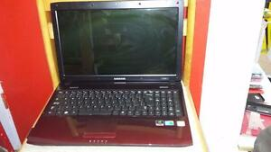 SAMSUNG Laptop NP-R580-JBB2US(RB) Intel Core i3