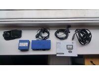 Parrot Mki9200 hands-free/Bluetooth kit - full system & full looms