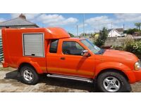 2004 NAVARA NEW Recon Engine OUTSTANDING