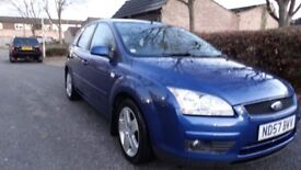 FORD FOCUS STYLE 1.8 petrol