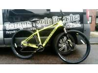 🚲 2018 Cannondale Trail 4 29er 9er Mountain Bike - Immaculate Condition