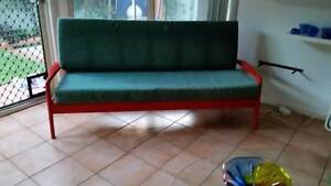 Classic mid century FLER NARVIK Fred Lowen retro sofa sofa bed Windsor Brisbane North East Preview