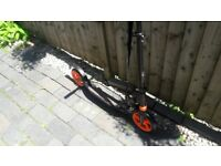 Iscoot adult scooter
