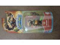 skylanders swap force new
