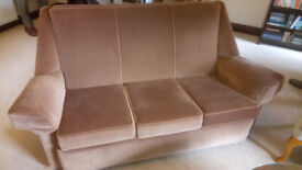 3 piece suit with two chairs free to uplift