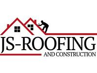 J.s roofing & construction . Roof repairs .
