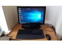 RM All in One PC Microsoft Windows 10 Office 8GB RAM