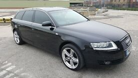In good condition Audi A6 2.0 TDI