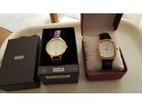 As new fully working ladies watches
