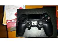 Ps4 SCUF INFINITY 4PS CUSTOM CONTROLLER 100 or make me a sensible offer