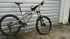 For Sale Full suspension mountain bike