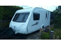 Swift, Charisma 230 caravan for sale.