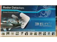 Car Speed camera detectors 360