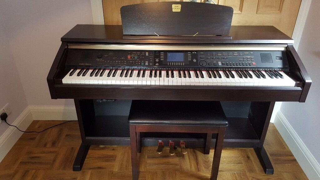 yamaha clavinova cvp 301 piano in maidstone kent gumtree