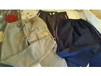 Track suit bottoms