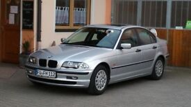 Searching BMW E46 320i/323i/325i/328i/330i or 320d/330d